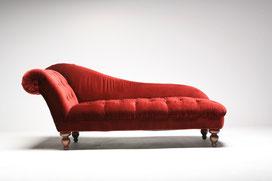 Die Couch - Ort für Aktuelles und Rezentes.