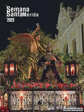 Fiestas en Mérida Semana Santa