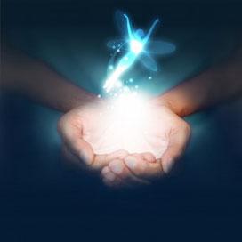 O Coeur du Present - Soin energetique d'harmonisation - cedric chaineau