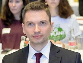 Prof. Dr. Florian Kraus