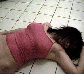 Julia Ostertag: SEXJUNKIE