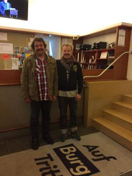 Fans Treffen Roland Koch Schauspieler