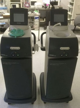 Ethicon Mammotone SMC12 Control Module w/ Smart Vac Biopsy System für Medizin und Praxis