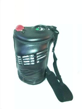 HI FLOW 1,25L mobiles Sauerstoffgerät für Medizin und Praxis