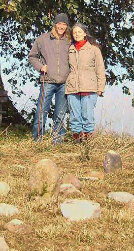 Sabina & Martin - Medizinrad am Wachbühl