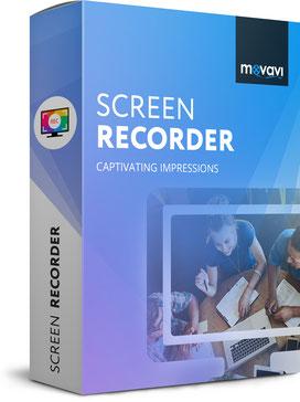 Movavi Screen Recorder Erfahrung