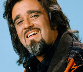 What ever happened to radio DJs with cool names like Wolfman Jack? These days its lame names like Gazza, Bunty, Muzza, Smithy, Blackie... yawn