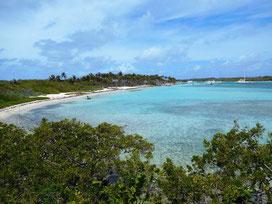 Isola di Petite Terre