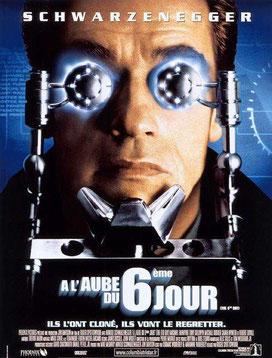 A L'Aube Du 6e Jour de Roger Spottiswoode - 2000