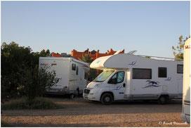 Camping le relais de Marrakech