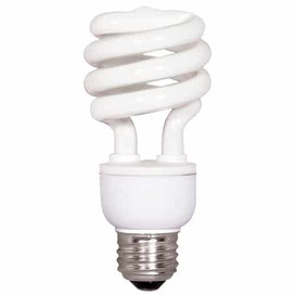 CFL-Lampen (Compact Fluorescent Light)  Kompaktleuchtstofflampen