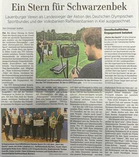 Quelle: Lübecker Nachrichten vom 20.11.2019