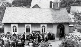 Kapellenschule in Achenbach