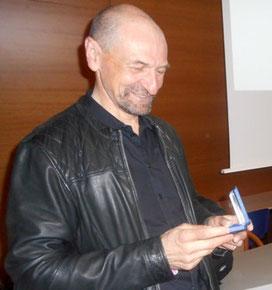 David Martimort
