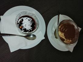 Питание в Риме