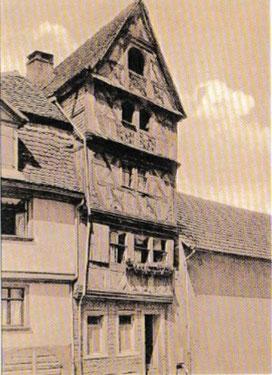 Mikwe Miltenberg Werner Reuling