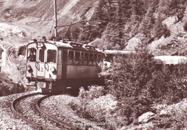 400-010a Photo & Verlag Albert Steiner, St. Moritz