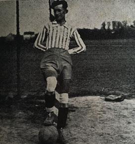 Xaver Spitzer