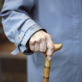 Je älter beim Abschluss, desto höher die Rente.