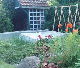 Schützende Netze für die Beete - Richtig gärtnern (Blumen Grünschnabel in Trossingen)