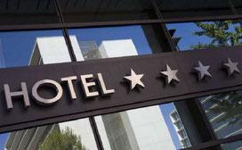 Europäische Hotelimmobilien