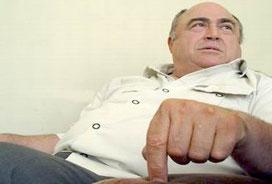 Экс-министр обороны Грузии: Тенгиз Китовани