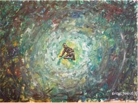 Solitudine, Simone Tanduo