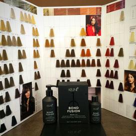 spaterra, салон красоты реутов, салон красоты новокосино, keune, счастье для волос, bond fusion