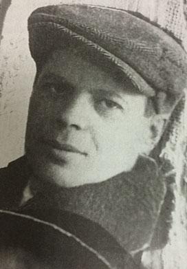 1920年代のリパフスキー