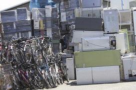 東茨城郡大洗町の不用品回収、粗大ゴミ処分