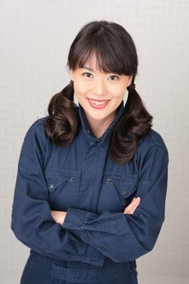 ソプラノ歌手 菅原久美子さん