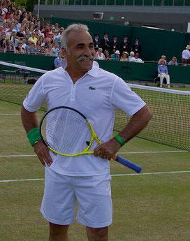 mansour bahrami contact tennisman conference