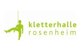 Kletterhalle Rosenheim