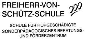 Logo der Freiherr-von-Schütz-Schule, Bad Camberg