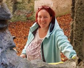 Petra Sandrieser von www.petra-silie.at