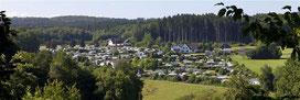 © Campingplatz Wannetal