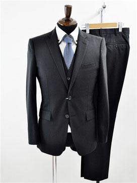 タケオキクチのスリーピーススーツ買取