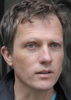 Sprecher Markus Böttcher