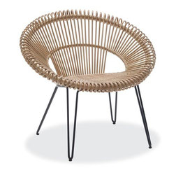 Vincent Sheppard bamboo chair