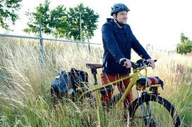 Charger GX Rohloff: Ein e-Bike für die Reise