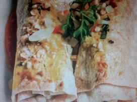 Cannelloni vegetariani-ricetta