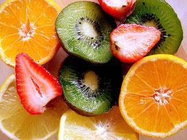 Vitamina C contro i malanni di stagione