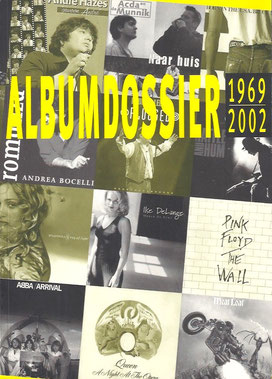 Albumdossier 1969 - 2002