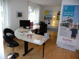 Heinz von Heiden Kompetenzteam Lambert Ansicht eines der Büros