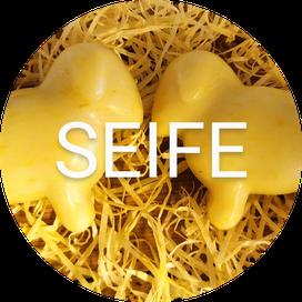 Handgemachte Naturseifen mit reiner Schafmilch bei uns im Onlineshop der Hallig Galerie