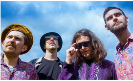 Photo: Ashton Hertz