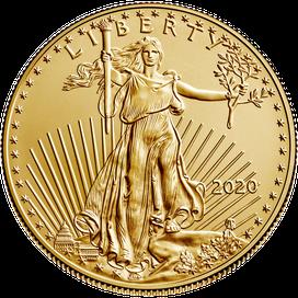 Die Investition in Münzen ist eine Option...