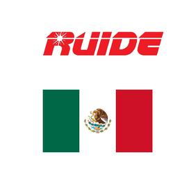 ruide en mexico