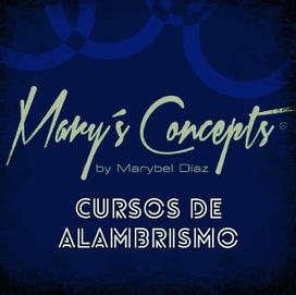Cursos de Alambrismo en Caracas