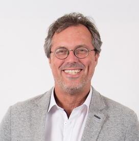 Gert Vigener 1.Vorsitzender
